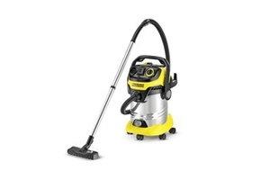Multi-functional vacuum cleaners