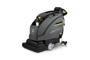 Floor Scrubbers / Scrubber Dryers